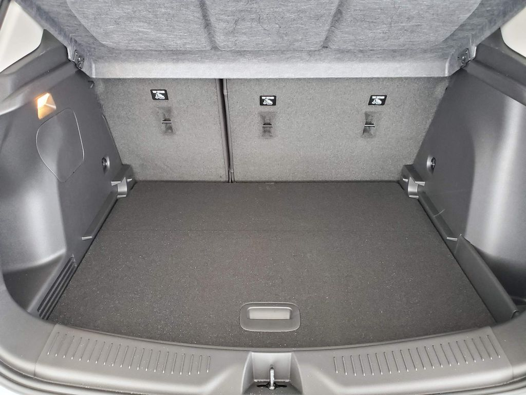 Grey 2021 Buick Encore GX Rear of Vehicle Photo in Airdrie AB