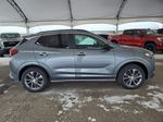 Grey 2021 Buick Encore GX Right Rear Interior Door Panel Photo in Airdrie AB