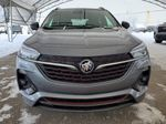 Grey 2021 Buick Encore GX Left Front Corner Photo in Airdrie AB