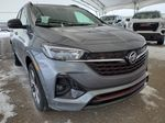 Grey 2021 Buick Encore GX Primary Listing Photo in Airdrie AB