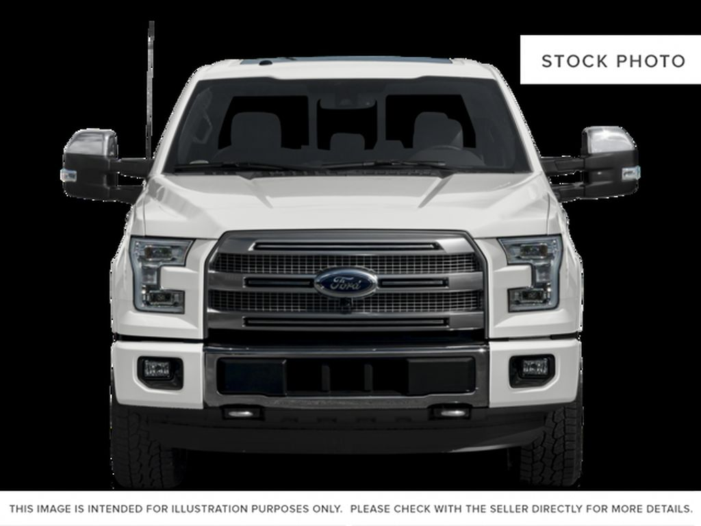 Blue[Blue Flame Metallic] 2015 Ford F-150 Front Vehicle Photo in Dartmouth NS