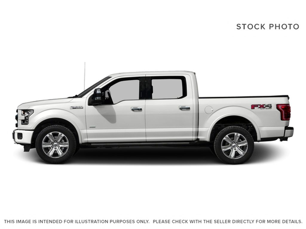Blue[Blue Flame Metallic] 2015 Ford F-150 Left Side Photo in Dartmouth NS
