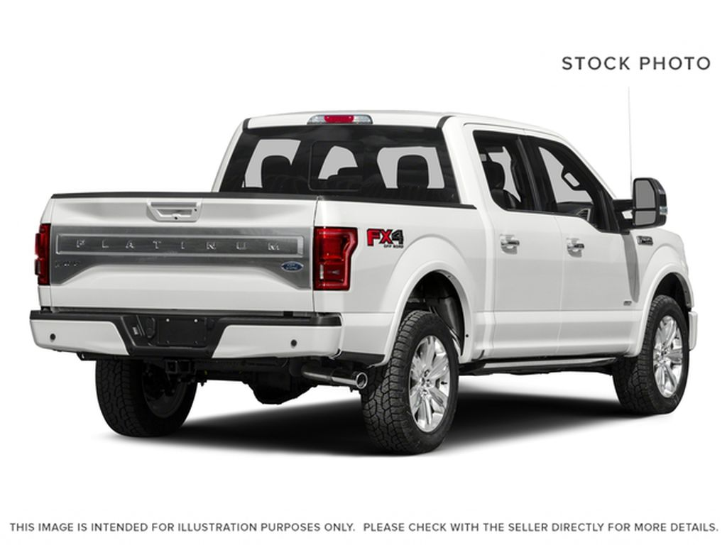 Blue[Blue Flame Metallic] 2015 Ford F-150 Right Rear Corner Photo in Dartmouth NS