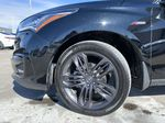 Black[Majestic Black Pearl] 2020 Acura RDX Left Front Corner Photo in Brampton ON
