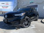 Black[Majestic Black Pearl] 2020 Acura RDX Primary Photo in Brampton ON