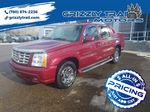 2005 Cadillac Escalade EXT Primary Listing Photo in Barrhead AB