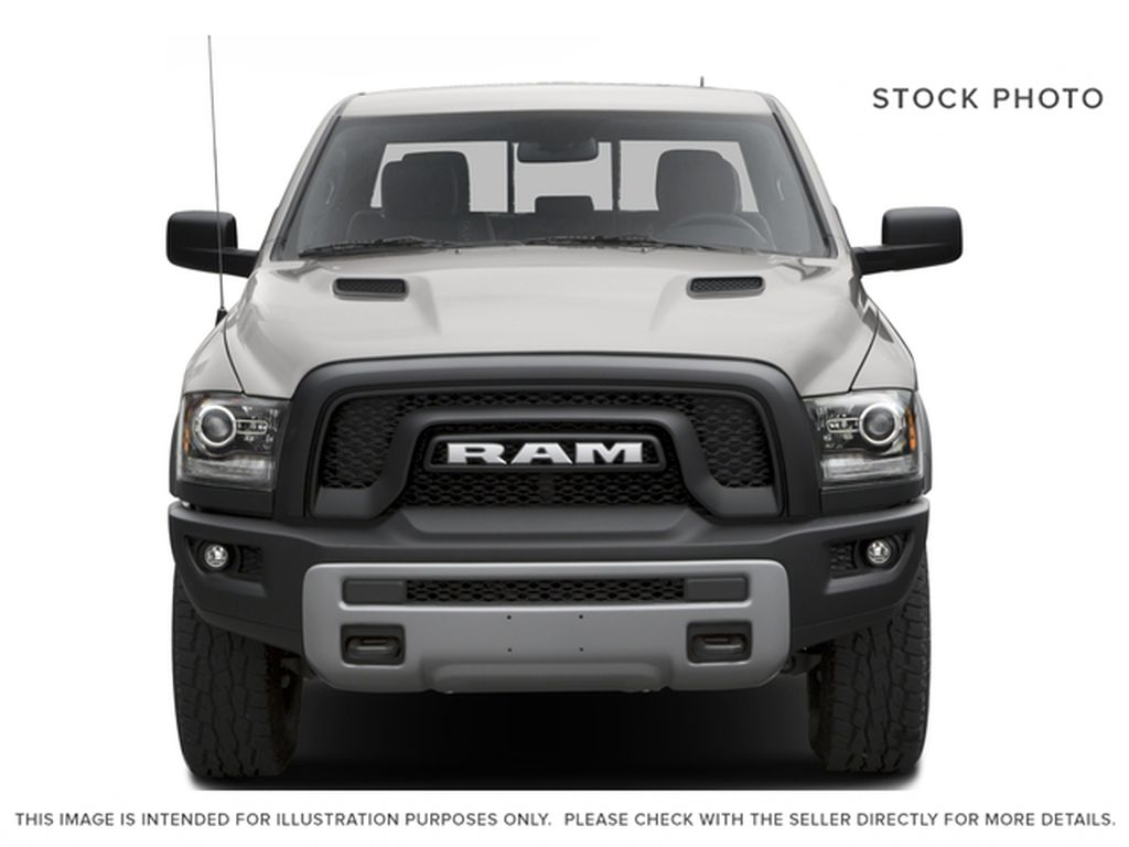 Black[Brilliant Black Crystal Pearl] 2016 Ram 1500 Front Vehicle Photo in Fort Macleod AB