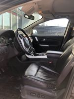 Brown 2013 Ford Edge Left Front Interior Photo in Lethbridge AB