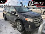 Brown 2013 Ford Edge Primary Listing Photo in Lethbridge AB