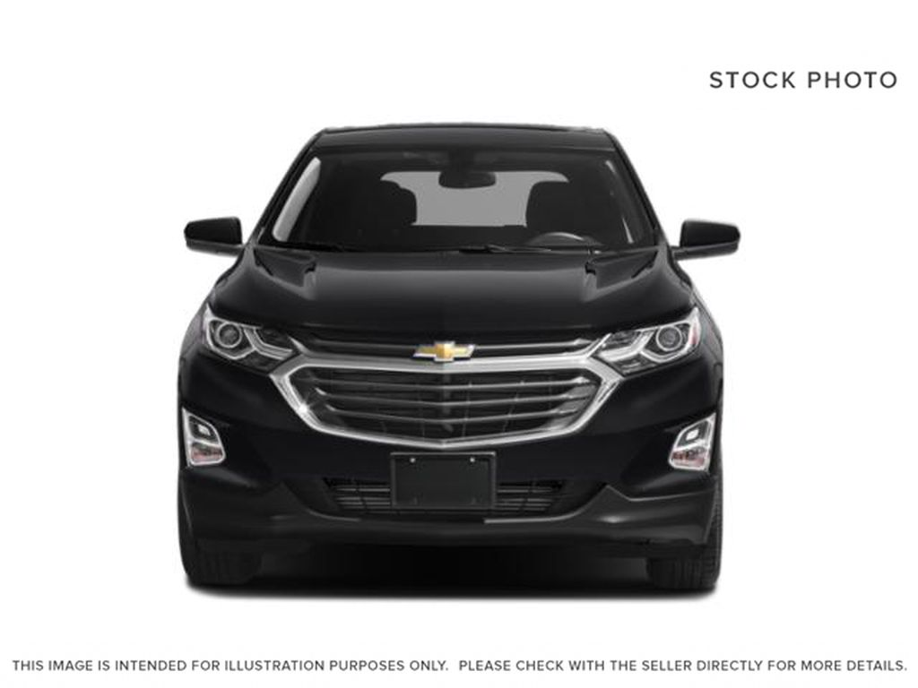 2021 Chevrolet Equinox Front Vehicle Photo in Barrhead AB