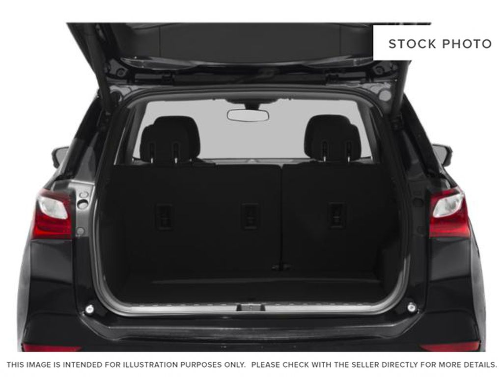 2021 Chevrolet Equinox Trunk / Cargo Area Photo in Barrhead AB