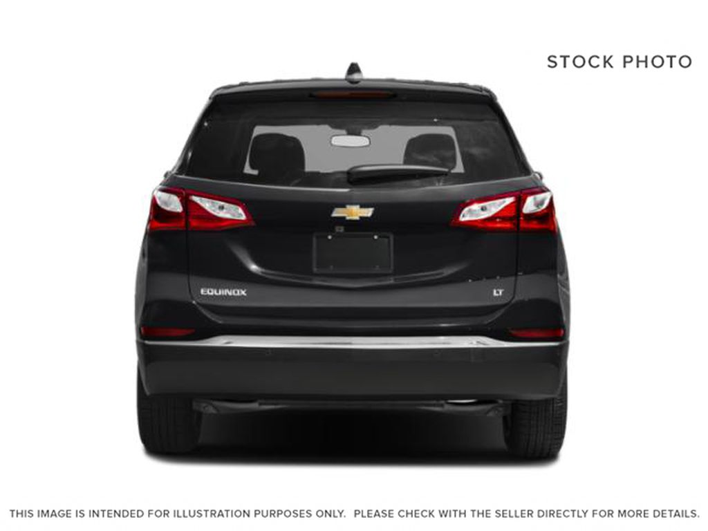 2021 Chevrolet Equinox Rear of Vehicle Photo in Barrhead AB