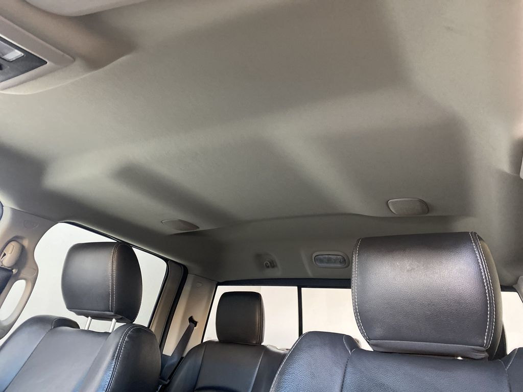 WHTIE 2011 Ram 1500 Sport - Heated/Cooled Font Seats, Power Front Seats Sunroof Photo in Edmonton AB