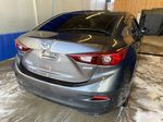 GREY 2018 Mazda Mazda3 GS -  Driver's Side Door Controls Photo in Edmonton AB