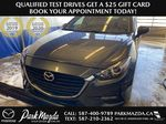 GREY 2018 Mazda Mazda3 GS - Primary Listing Photo in Edmonton AB
