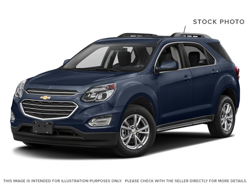 Blue[Blue Velvet Metallic] 2017 Chevrolet Equinox