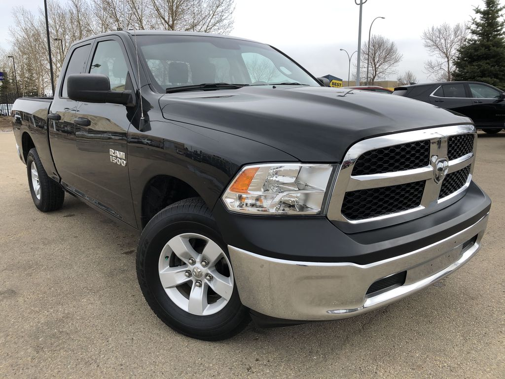 Black[Brilliant Black Crystal Pearl] 2016 Ram 1500