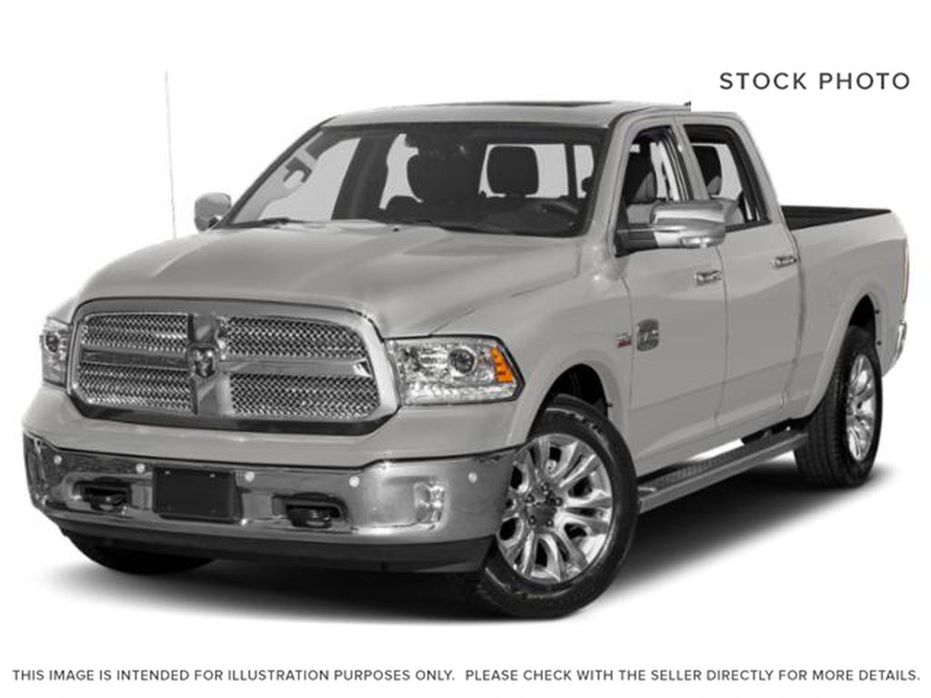 Silver[Bright Silver Metallic] 2018 Ram 1500