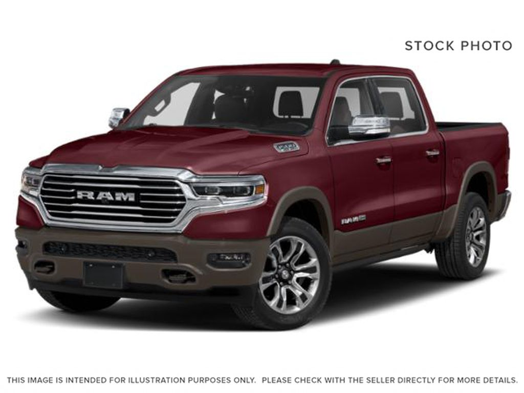 Red[Red Pearl] 2019 Ram 1500