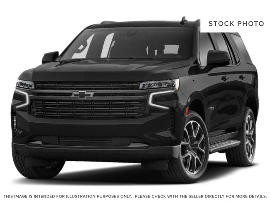 DARK MOON METALLIC 2021 Chevrolet Tahoe