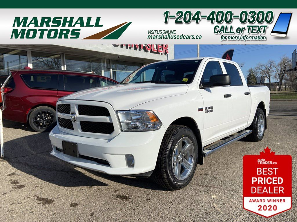 Other 2018 Ram 1500