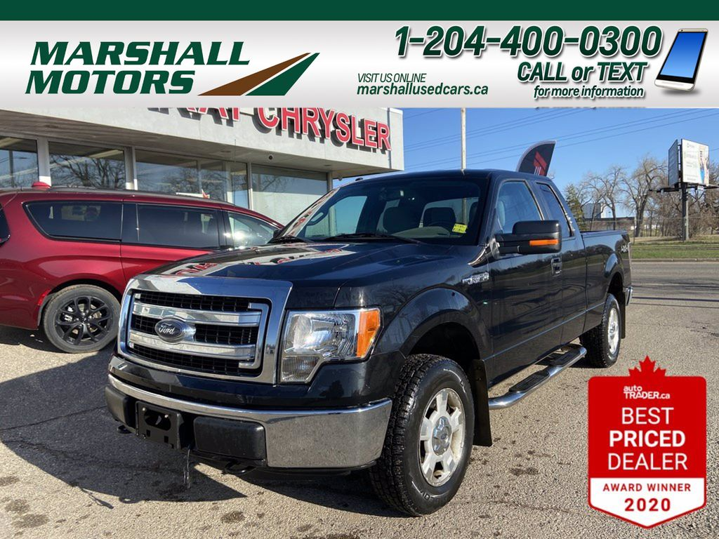 Other 2013 Ford F-150