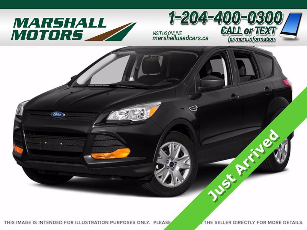 Other 2016 Ford Escape