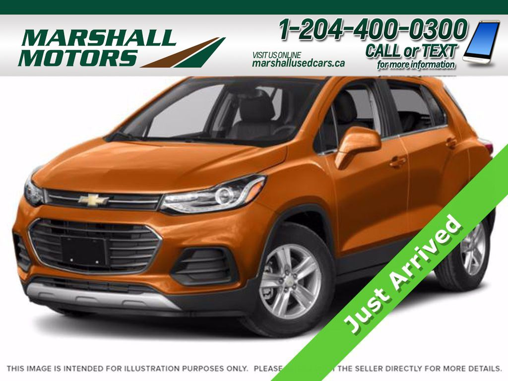 Other 2019 Chevrolet Trax