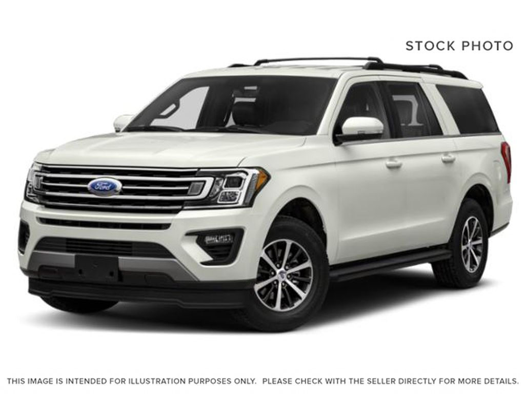 Charcoal 2020 Ford Expedition