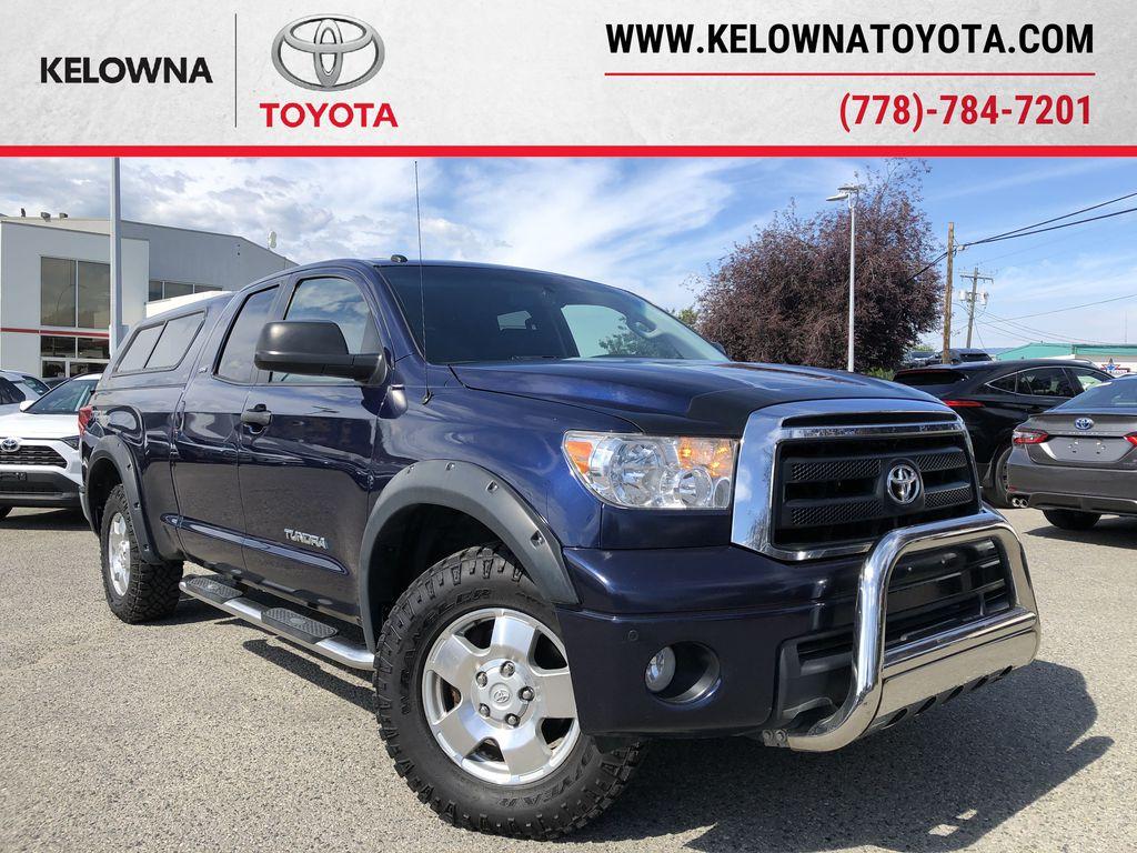 Blue[Nautical Blue Metallic] 2012 Toyota Tundra