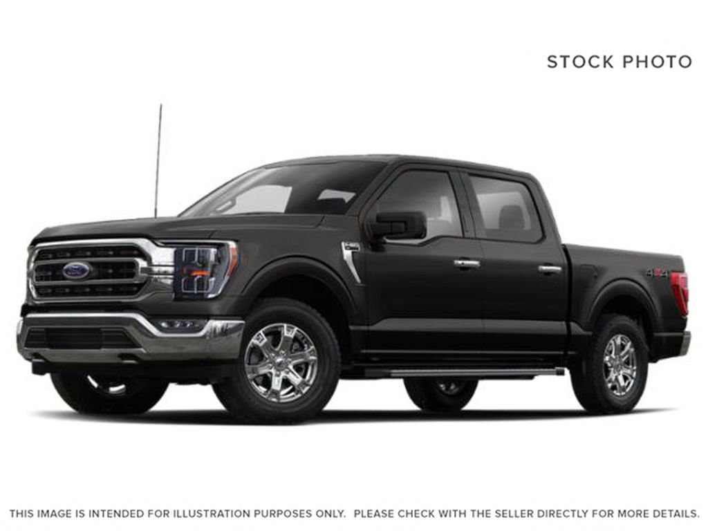 Gray[Lead Foot] 2021 Ford F-150