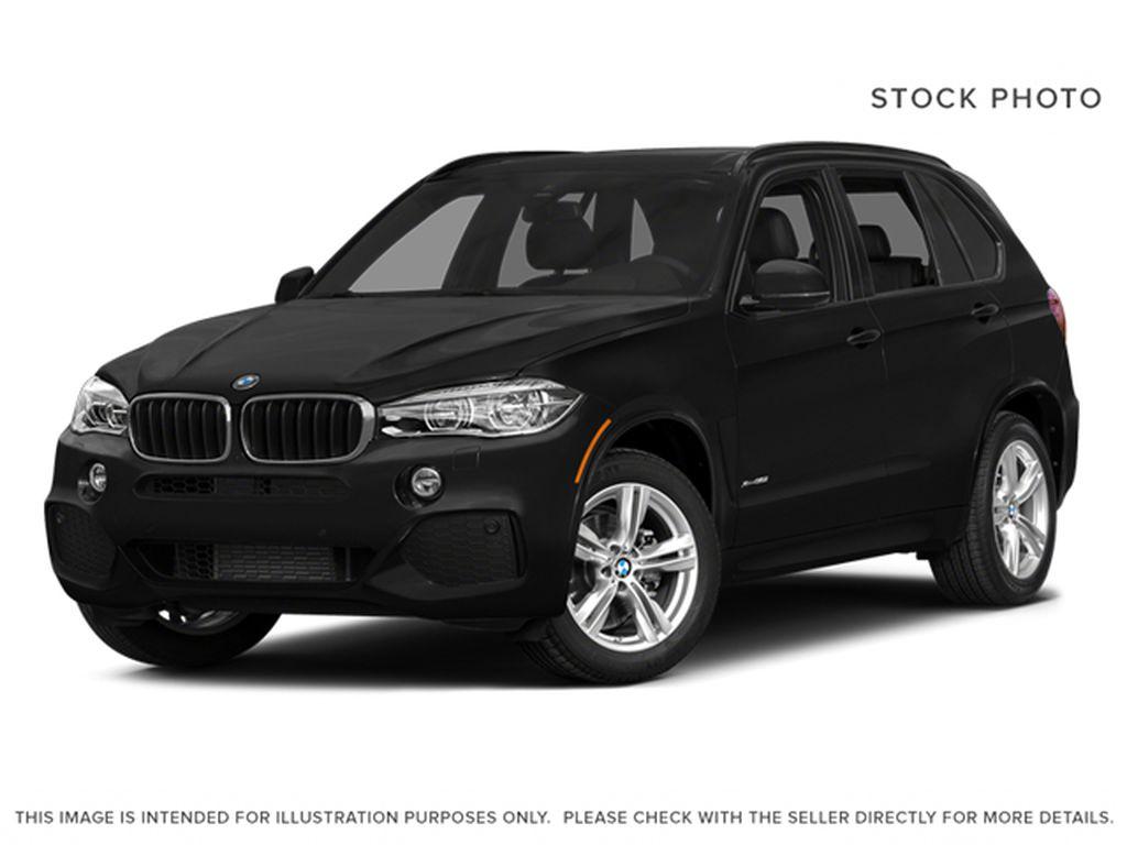 Black[Black Sapphire Metallic] 2014 BMW X5