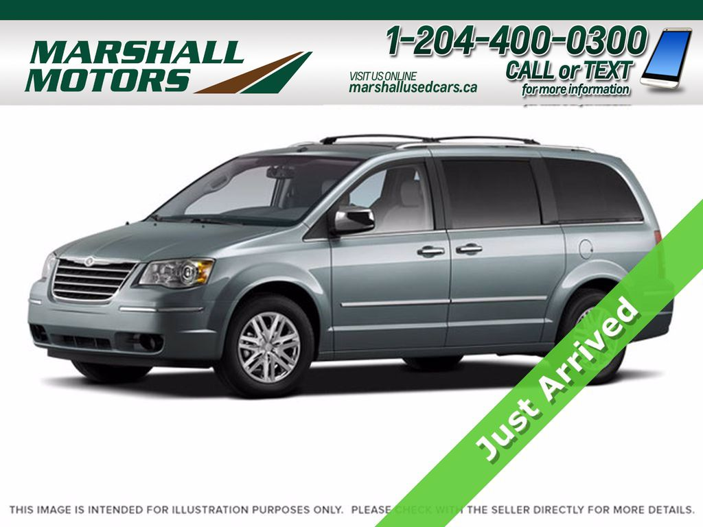 Other 2009 Chrysler Town & Country