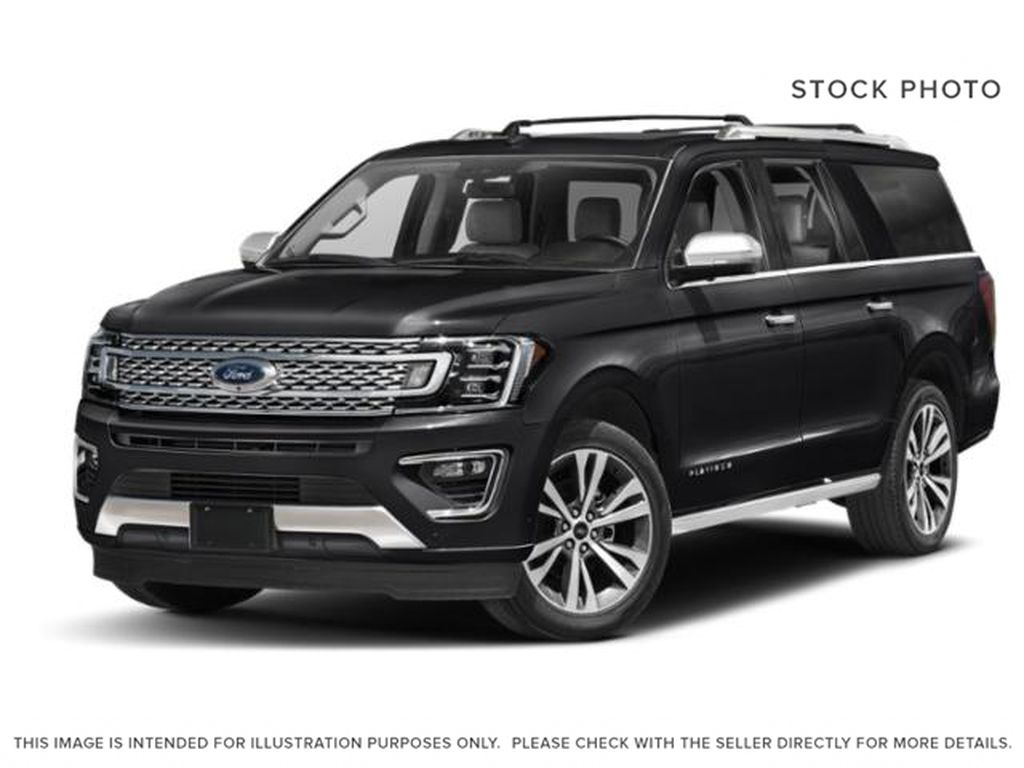 Black[Agate Black] 2021 Ford Expedition