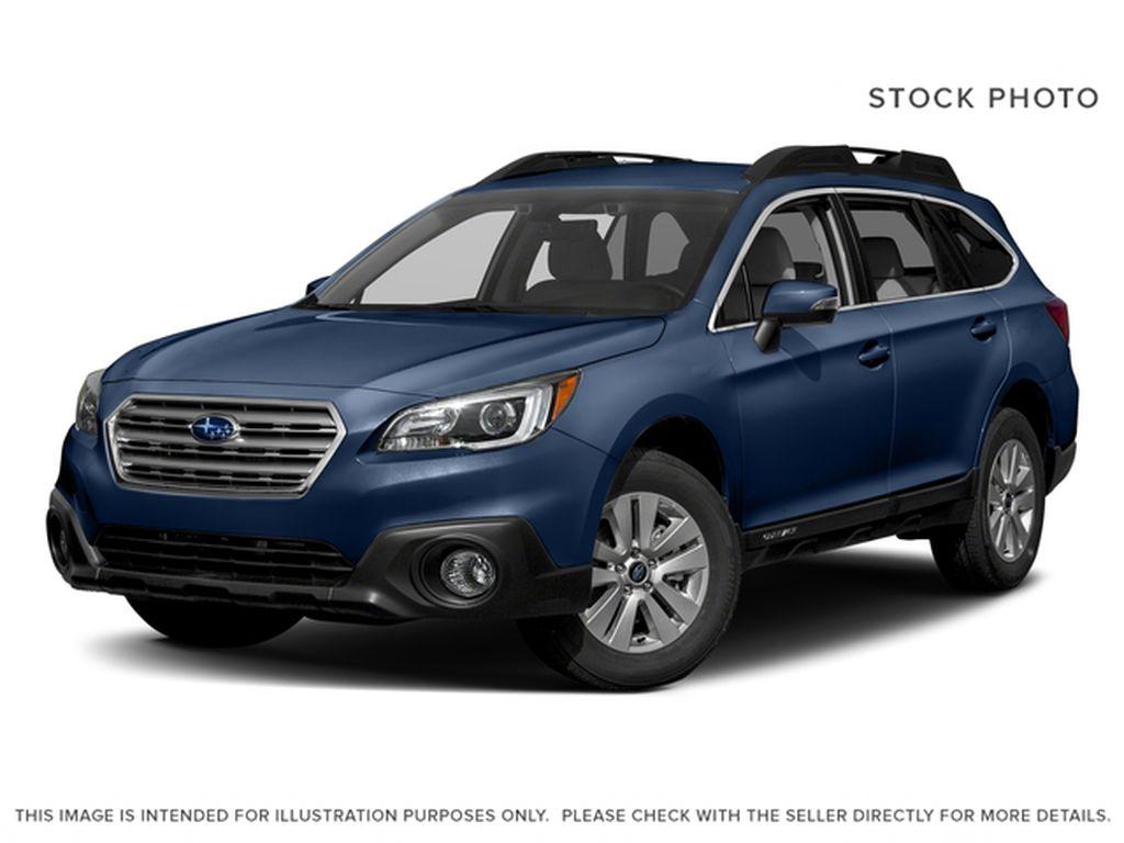Blue[Lapis Blue Pearl] 2017 Subaru Outback