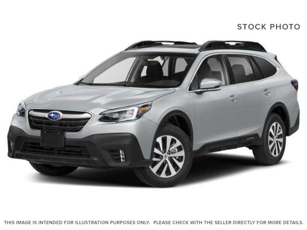 Silver[Ice Silver Metallic] 2022 Subaru Outback