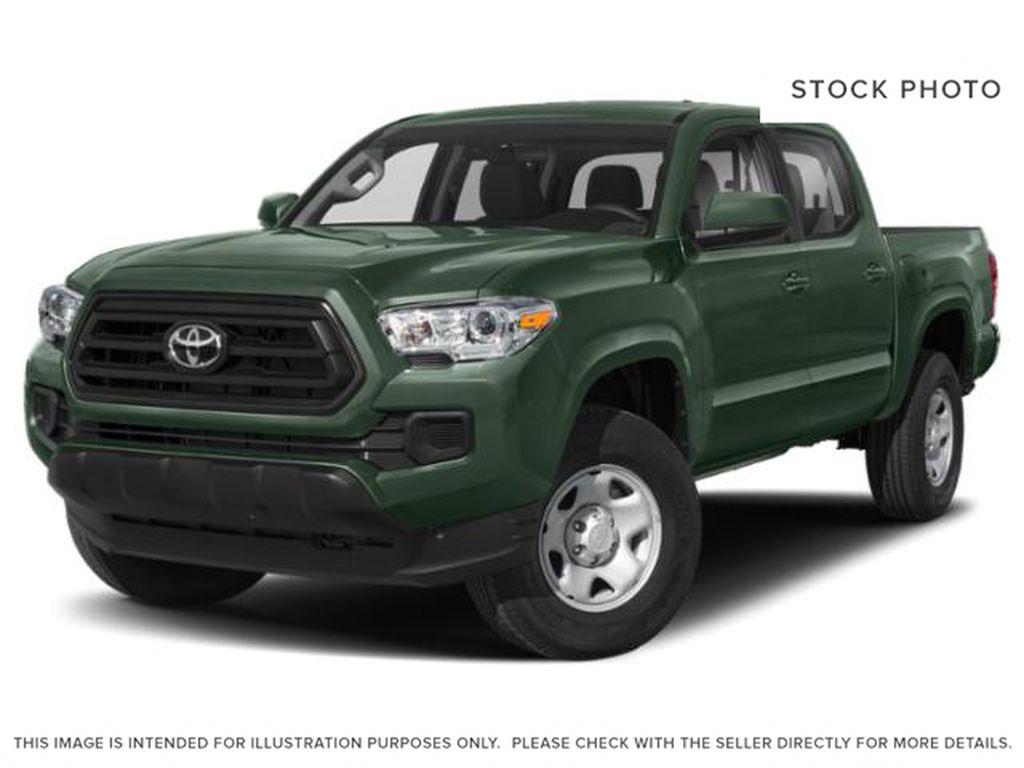 Green[Army Green] 2020 Toyota Tacoma