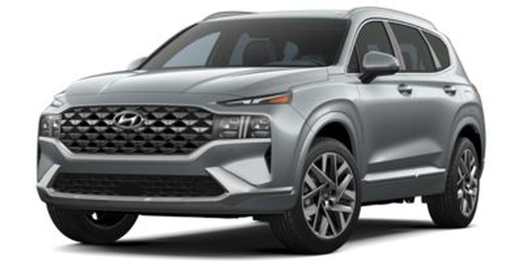 STORMYSEA 2022 Hyundai Santa Fe