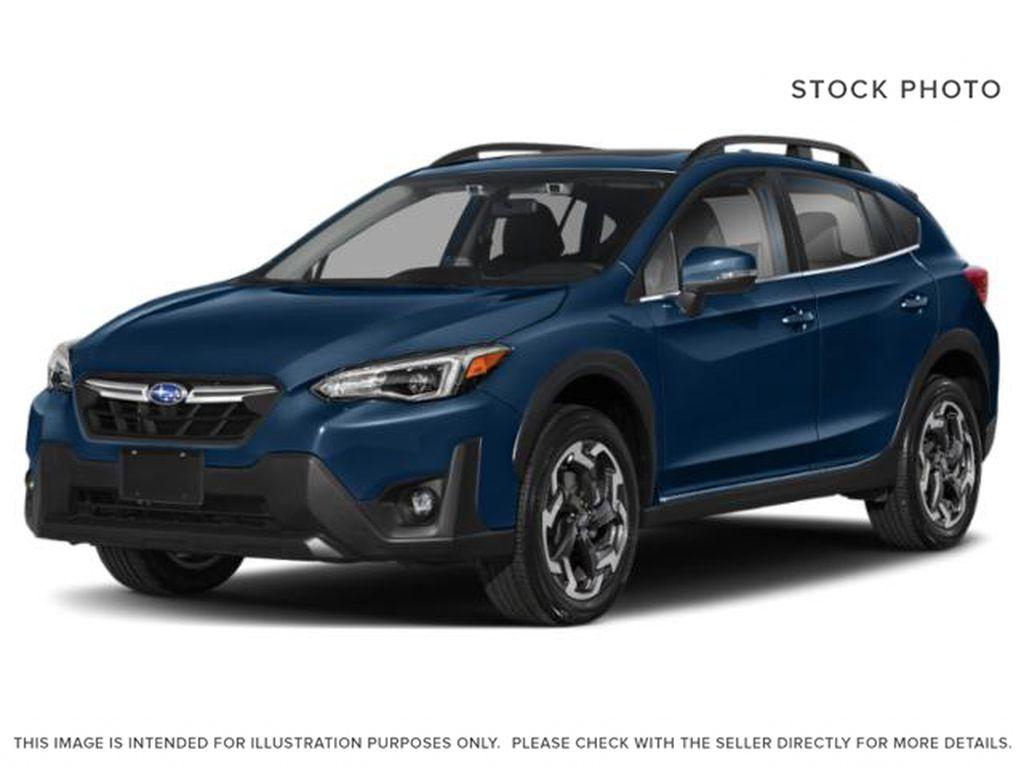 Blue[Dark Blue Pearl] 2021 Subaru Crosstrek