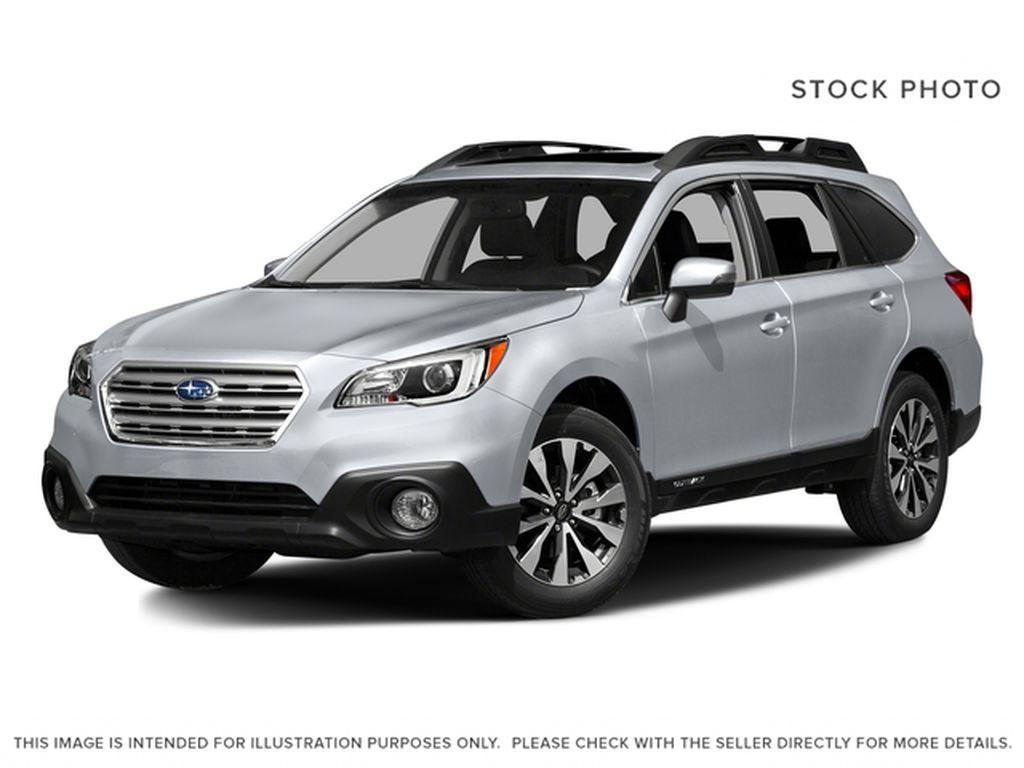 Tungsten 2016 Subaru Outback
