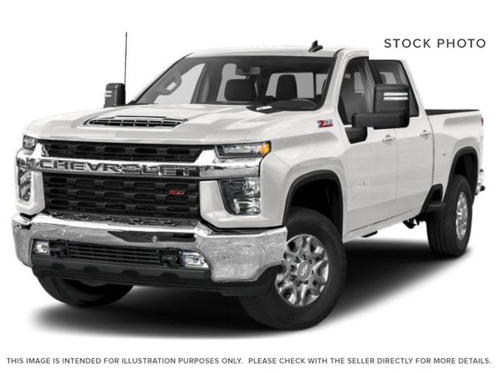 White[Summit White] 2022 Chevrolet Silverado 3500HD