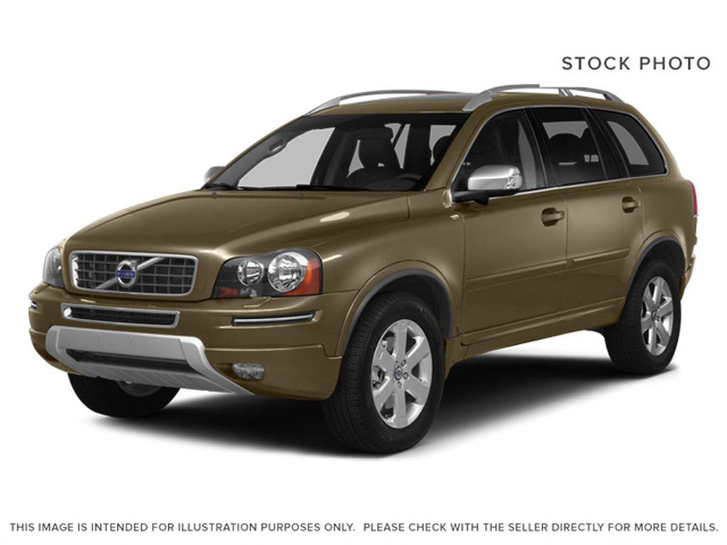 Other 2014 Volvo XC90