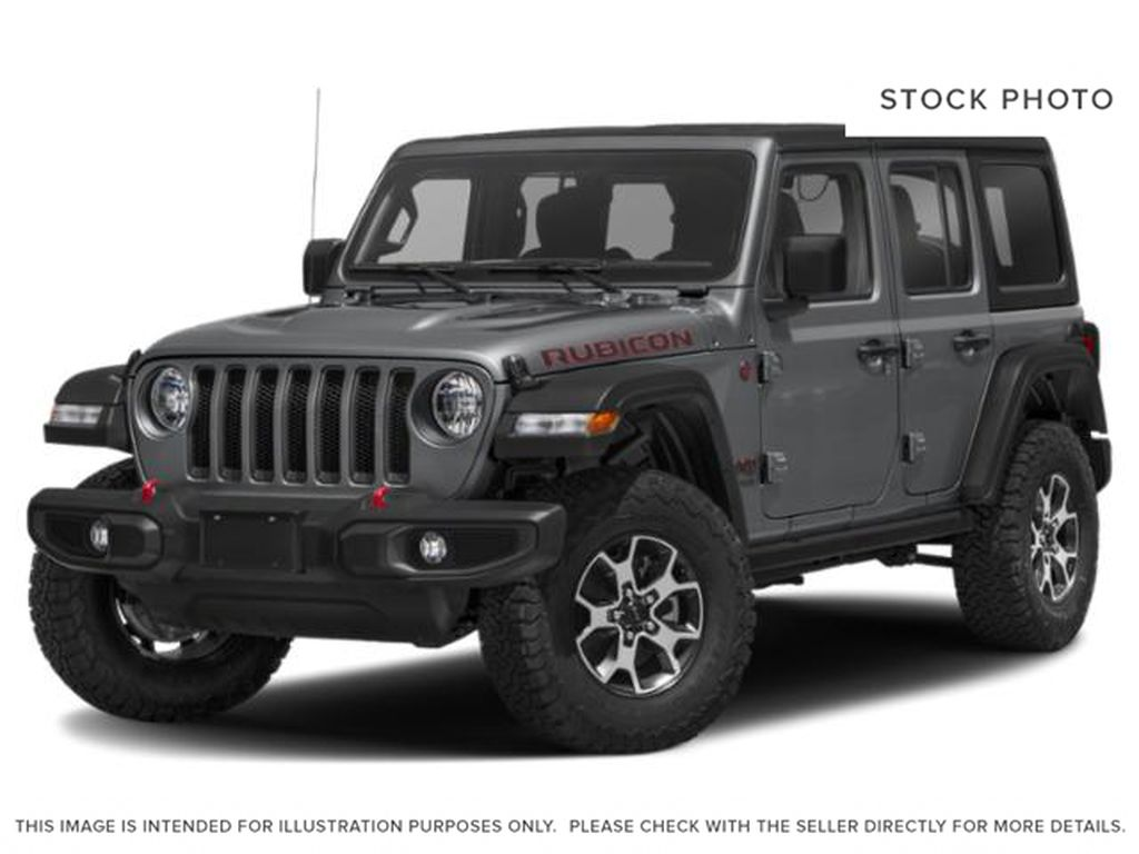 Teal 2020 Jeep Wrangler Unlimited