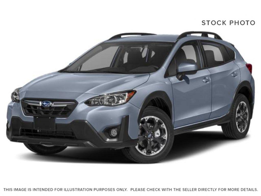 Gray[Cool Grey Khaki] 2021 Subaru Crosstrek
