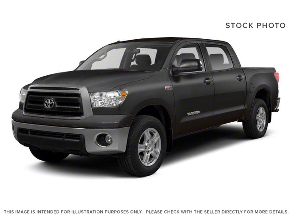 Black[Black] 2012 Toyota Tundra