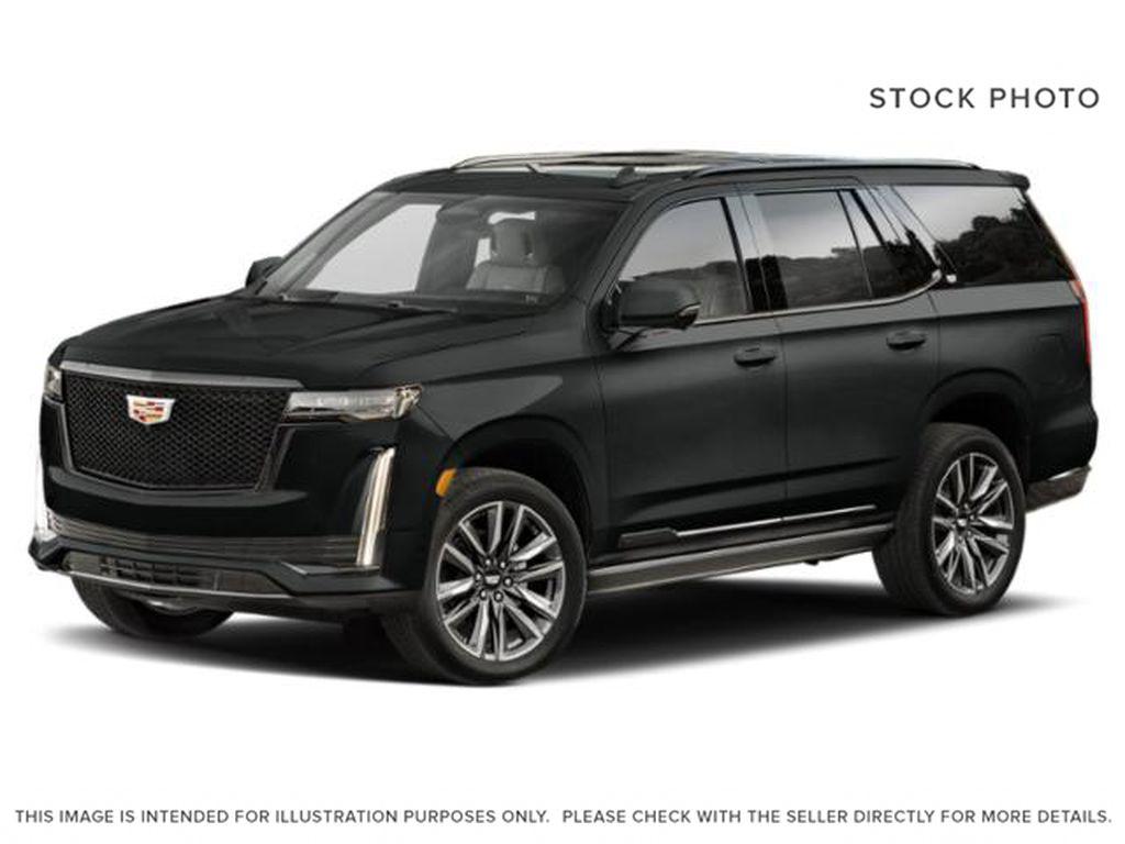 Tan[Sandstone Metallic] 2021 Cadillac Escalade