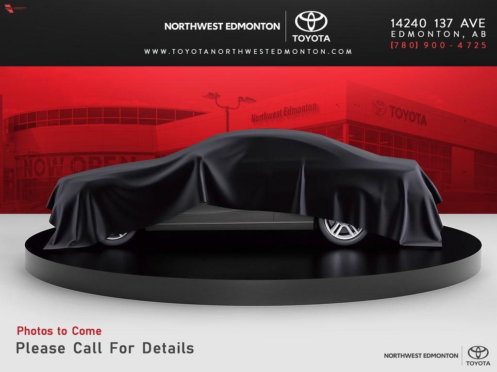 Black 2020 Toyota Tacoma 4WD DBL AT