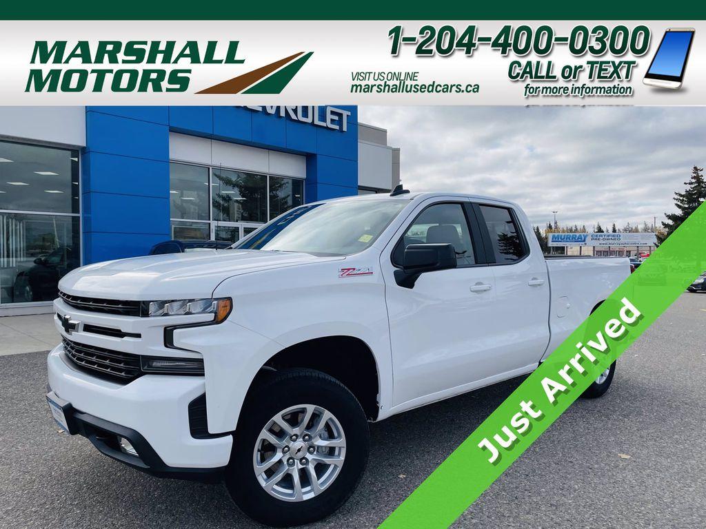 Other 2019 Chevrolet Silverado 1500