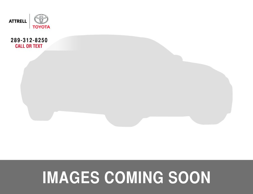 Gray[Moon Dust] 2021 Toyota Highlander