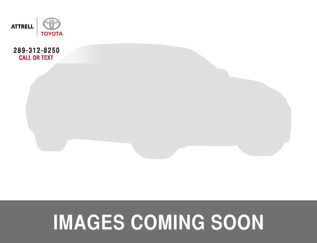2017 Toyota RAV4 **NO GAS**